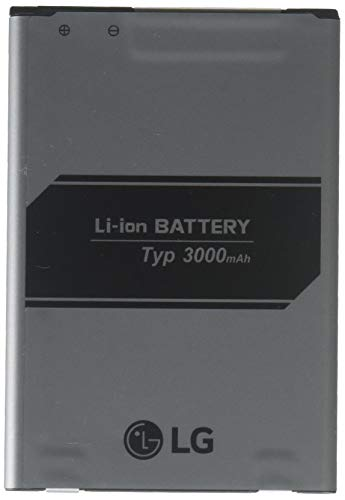 (LG 3000mAh Standard Battery BL-51YF for LG G4 (Bulk Packaging))