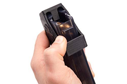 RAEIND CZ Scorpion EVO Handgun Magazine Speed Loader (9mm, Sinlge Round - RAE-708) (Cz Scorpion Evo 3 S1 Carbine Review)