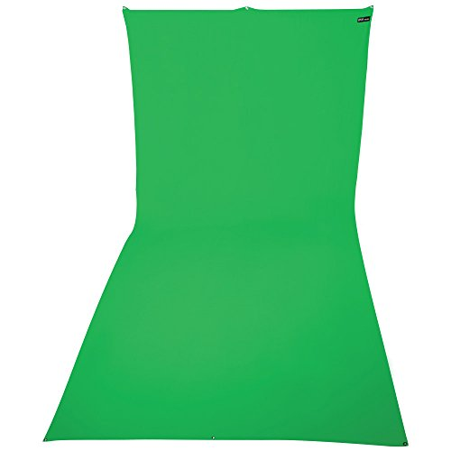 Westcott 132 9x20-Feet Green Screen Background