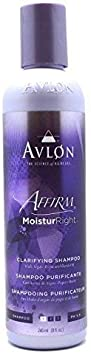 Avlon Affirm Moistur Right Clarifying Shampoo - 8.0 oz by Avlon Hair Care