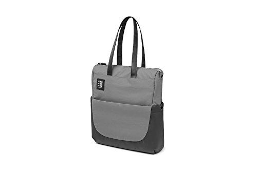 Moleskine ID Tote Bag, Slate Grey by Moleskine