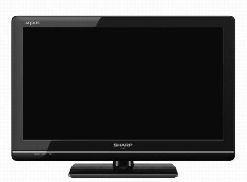 シャープ 22V型 液晶 テレビ AQUOS LC-22K7-B フルハイビジョン   2012年モデル B0070QJ43Q