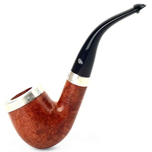 Tobacco Pipe Stone Wood Pipe Novice Pipe Quality Manual Business Gifts