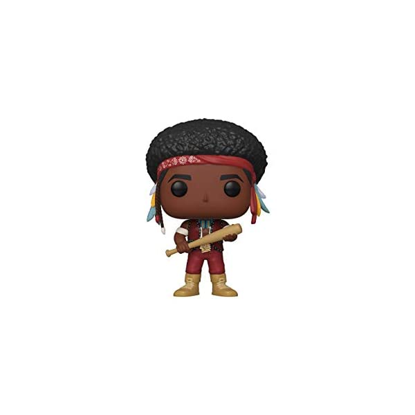 Funko Pop! Movies: Warrior - Cochise 1