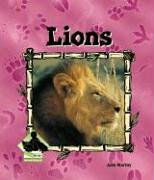 Lions (Animal Kingdom) ebook