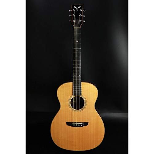Acoustic Guitars James Goodall Rgc Natural