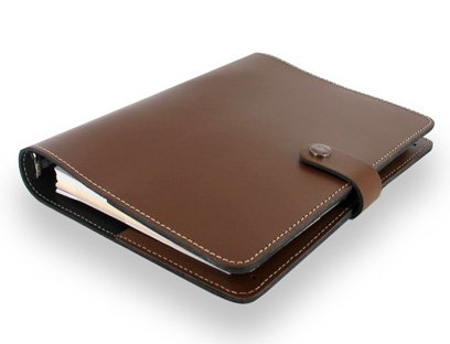 (Filofax Original Retro Brown A5 Organizer)