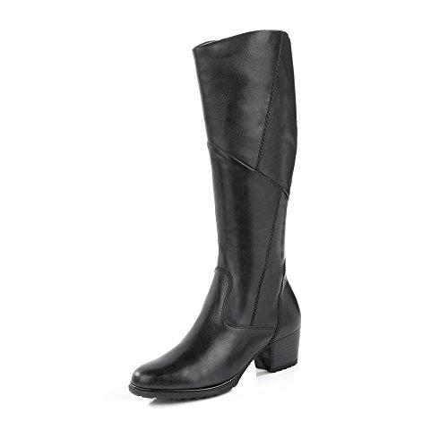 27 1 1 001 Boots Tamaris 25508 Black Women's IOgxESqS