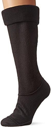 Western Chief Liner Rain Boot, Black, Small/6-8 M US