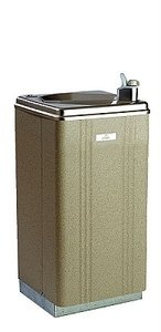 (Oasis PLF13PL - Kids Refrigerated Drinking Fountain, Dial-a-Drink Bubbler, 13.3 GPH, Short for Children)