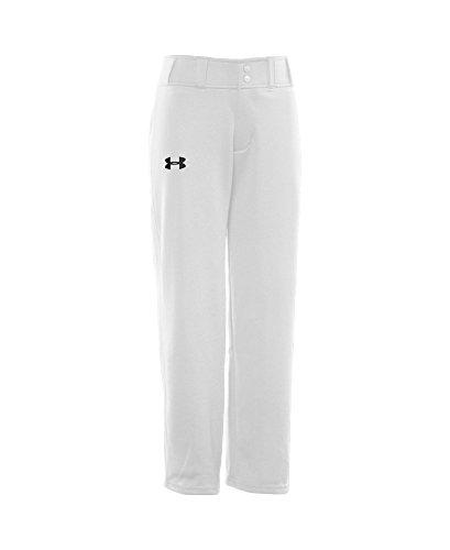 Boys' UA Baseball Pants