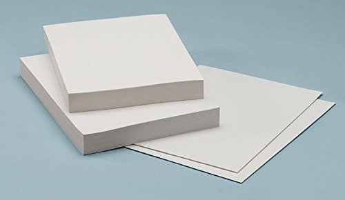 Alvin 5130-5 Budget Translucent Bond Tracing Paper 17 inches x 22 inches by Alvin