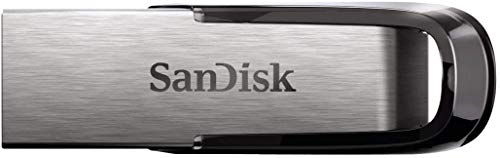 SanDisk Ultra Flair USB 3.0 Metallic Flash Drive SDCZ73 (16GB, 1 Pack)