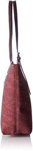 Gabor 48 Women's Wine Shoulder Bag Alvia Red q0pqr16