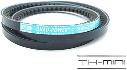 V-Belt Profile A 13/x 750/Li 780/LW//LD 800/LA Gates Delta Classic A29.5