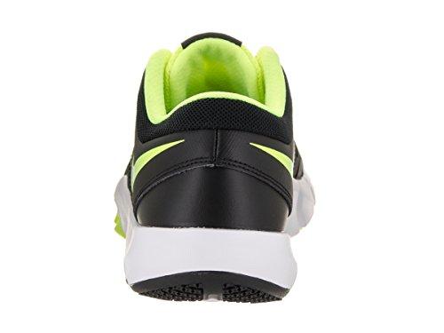 Nike Flex Show Tr 5 - Zapatillas de senderismo Hombre Negro (Black / Volt-Anthracite-White)