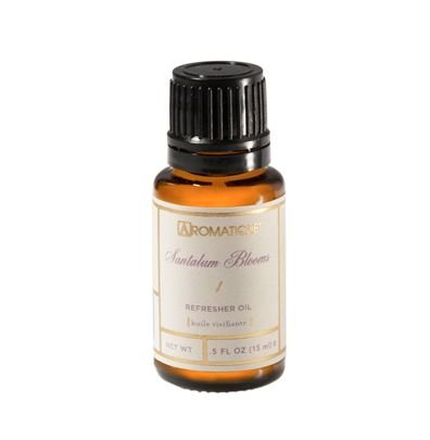 (Santalum Blooms Refresher Oil 0.5 oz by Aromatique)