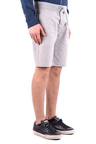 algod de Men cortos pantalones Mcbi32321 Militare Aeronautica ZqPBAA