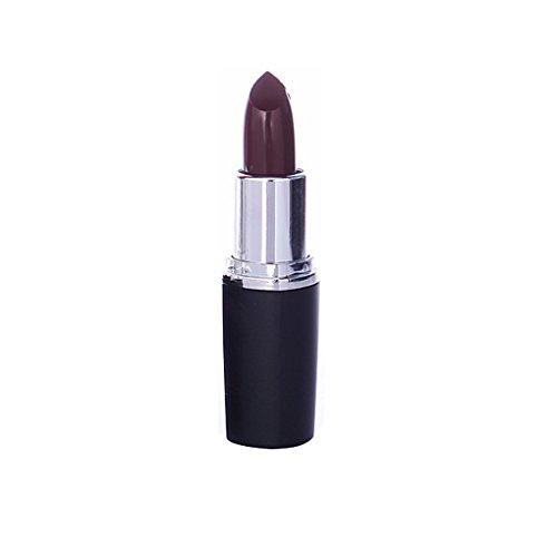 - Brand Professional Lipgloss Bold Vivid Color Dark Red Black Grape Purple Red Blue Lipsticks 2