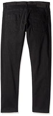 Calvin Klein Jeans Men's Taper Sateen Pant