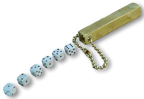 Walnut Chain - 4