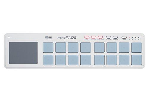 Korg 009420 – Controlador mide