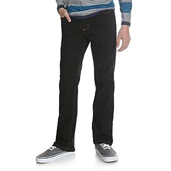 Boys, Performance Series Slim Straight Jean, Regular (Dark Rinse) (8 Regular)