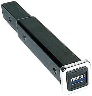 Reese Towpower 11003 14 Hitch Box Extension