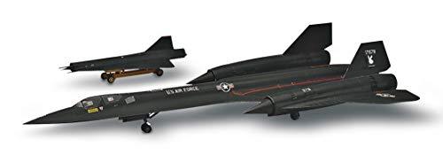 Revell 172 Sr71A Blackbird