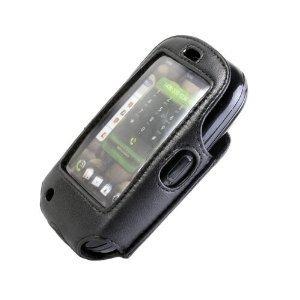 - Wireless One Lambskin Fitted Case - 1 Pack - Case - Bulk Packaging - Black