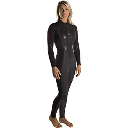 0c30ba9927 Image Unavailable. Image not available for. Color  Fourth Element Xenos 3mm  Women s Jumpsuit