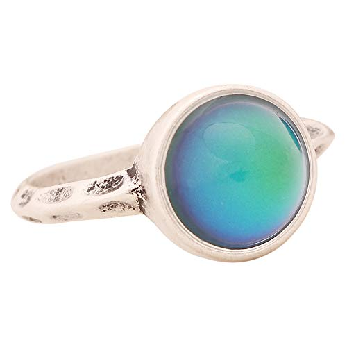 MOJO JEWELRY Ring Style Fashio