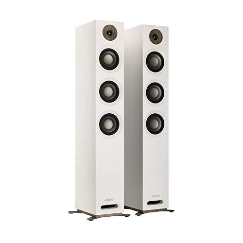 Jamo Studio Series S809 Floorstanding Speaker Pair
