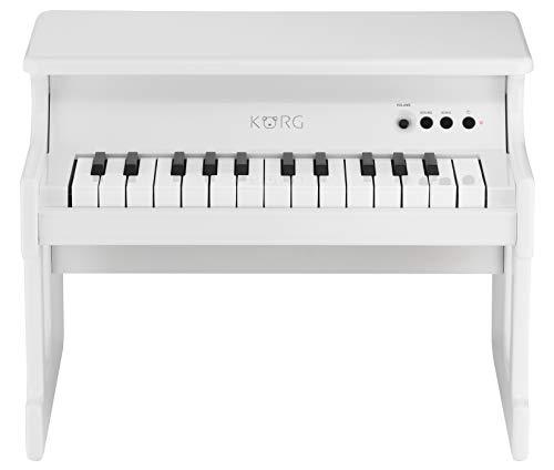Korg Tiny Piano Review