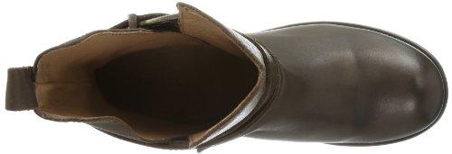 Diesel Roxy Roll Sashan, Scarpe stringate Uomo Marrone (Braun (Dark Brown T2154))