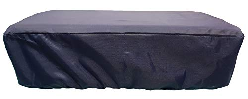 Toppings Printer Cover for Epson L380 (Blue)