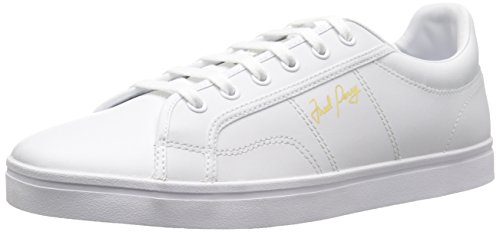 Fred Perry Fp Sidespin - - Hombre Blanco