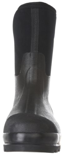 Muck Boots Black Chore Classic Mid - 14