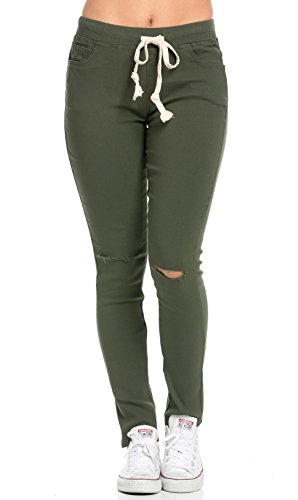 Soho Glam Clothing Jogger Pants
