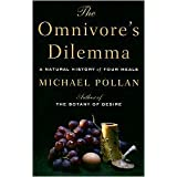 The Omnivore's Dilemma Publisher: Large Print Press