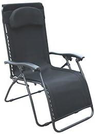 Excellent Amazon Com Eclipse Patio Oversized Black Anti Gravity Inzonedesignstudio Interior Chair Design Inzonedesignstudiocom