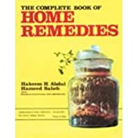 Complete Book of Home Remedies