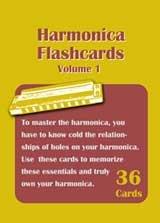 Download Harmonica Flashcards Volume 1 pdf