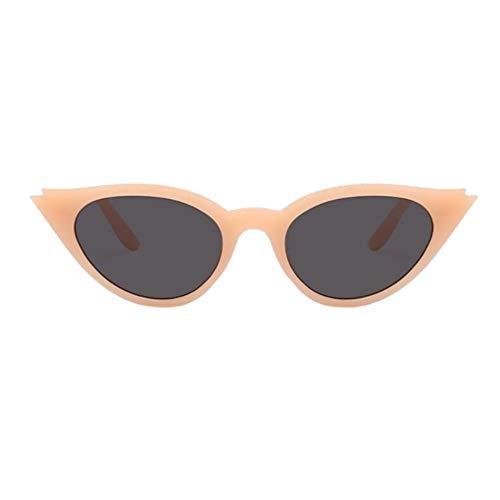 Sport Ray Bois B Imprimé Gothique de Grunge Ultra Mode Léopard Femmes Steampunk Ban Classique Oeil Miroir Polarisées de Lunettes la Protection Miroir Léger QinMM UV400 Chat Plage léger Soleil f16aw