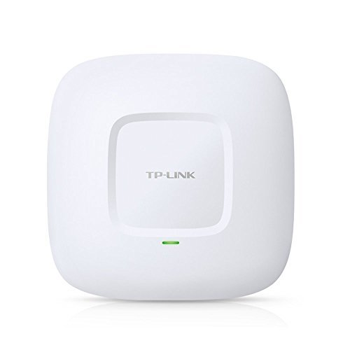TP-Link-300Mbps-Wireless-N-Ceiling-Mount-Access-Point