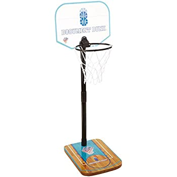 Delicieux Document Dunk   The Trashcan Basketball Hoop For Office All Stars
