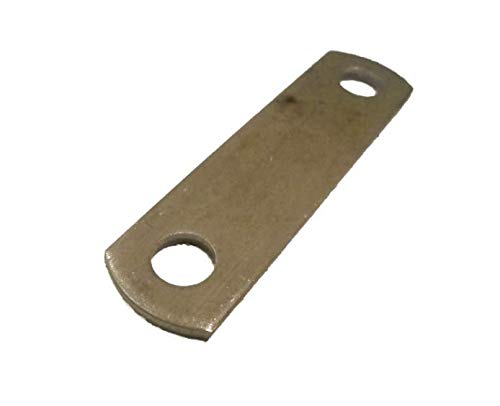 ((Lot of 10) Shackle Links Strap 3.5