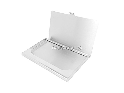 Holder Card Dealstores123 06 steel by Sold Dealstores123 only Business Wallet apx5wE