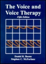 The Voice and Voice Therapy, 5th Edition