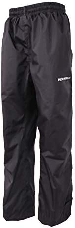 Acme Projects Kids Rain Pants, 100% Waterproof, Breathable, Taped Seam, 10000mm/3000gm